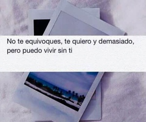 frases, frases, and amor image