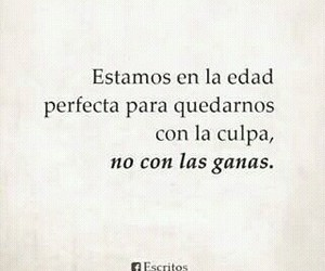 age, frases, and quotes image