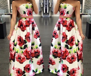 clothes, fashion, and dresses image