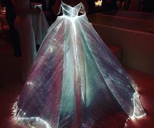dress, cinderella dress, and gorgeous image