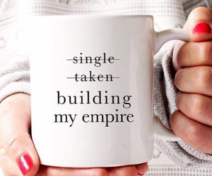 mug and single image