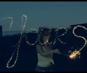 rihanna, yours, and we found love image