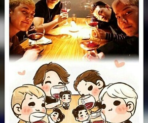 big bang, chibi, and daesung image