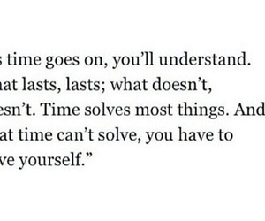 time, quote, and solve image