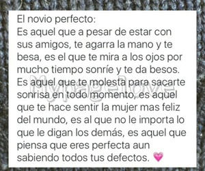 love, frases, and girls image