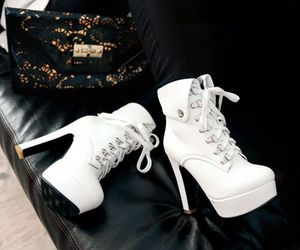 shoes, fashion, and pretty image