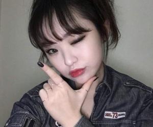 ulzzang and korean image