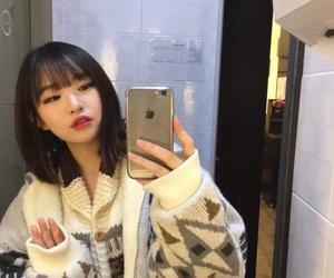 kfashion, korean, and kstyle image