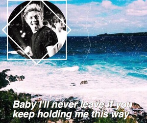 niall horan, one direction, and beach edit image