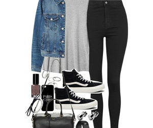 casual, casualstyle, and outfits image