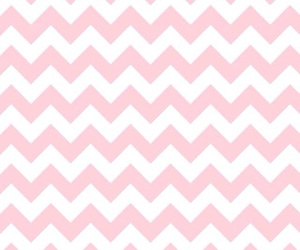 pink, wallpapers, and zigzag image
