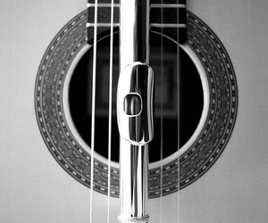 flute, guitar, and photography image