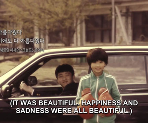 kdrama, tv quote, and come back mister image
