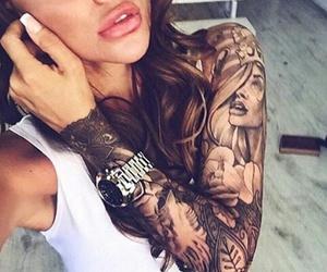 tattoo and sleeve image