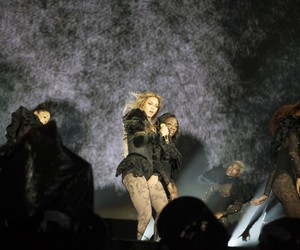 North Carolina, queen bey, and formation world tour image