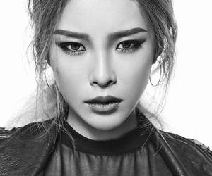heize, kpop, and korea image