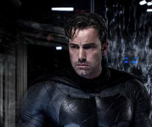 batman, Ben Affleck, and batman vs superman image