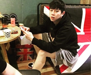 speed, taewoon, and woo taewoon image