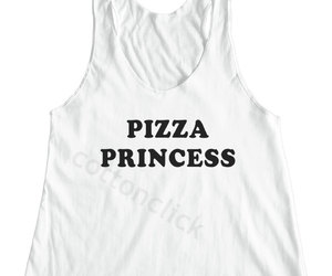 etsy, funny, and pizza image
