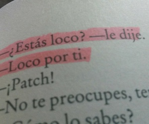 hush hush, patch cipriano, and frases en español image