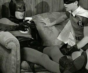 1960, batman, and DC image