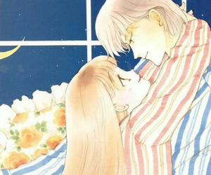anime, manga, and itazura na kiss image