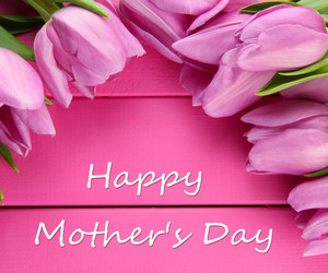 happy mother's day, mothers' day quotes, and mothers day wishes image