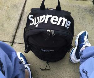 bag and supreme image