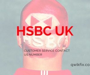 hsbc, number, and support image