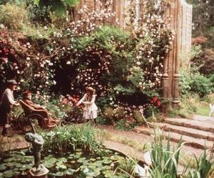 The Secret Garden and movie image