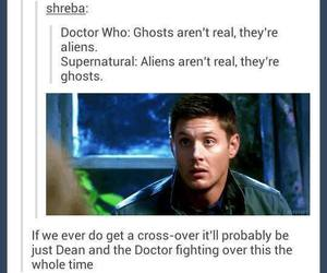 dean winchester, so true, and superwho image