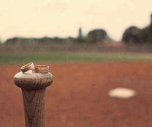 baseball, jewerly, and ring image