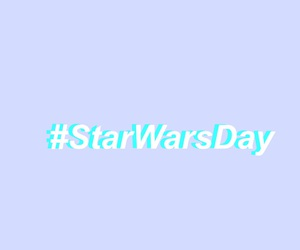 star wars and star wars day image