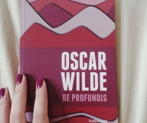 de, oscar, and wilde image