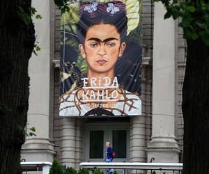 art, frida kahlo, and aesthetic image