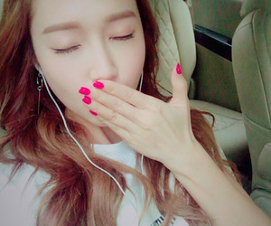 Jessica Jung And Snsd Image