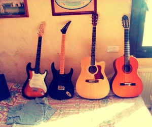 our guitars image