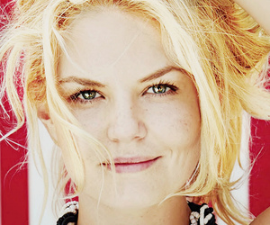 beautiful, Jennifer Morrison, and once upon a time image