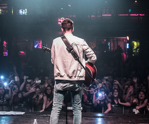 lovesick, tour, and jacob whitesides image