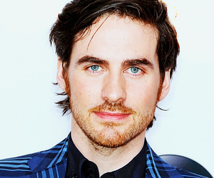 once upon a time, colin o'donoghue, and once upon a time cast image