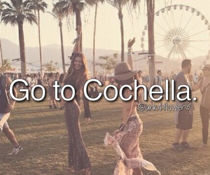 Dream, summer, and cochella image