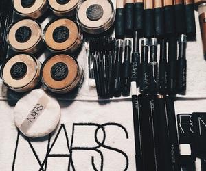 nars, makeup, and cosmetics image