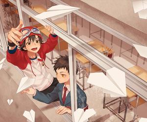 sket dance, anime, and boy image