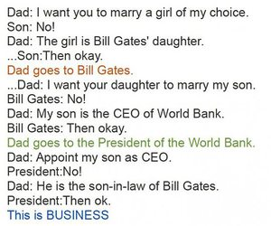 funny, business, and lol image