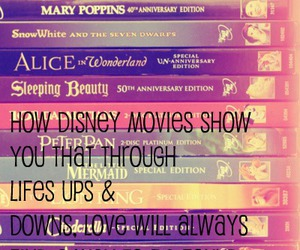 couples, truth, and disney image