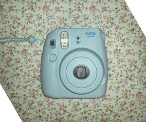 instax, liberty, and polaroid image
