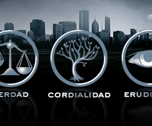 divergente, books, and divergent image
