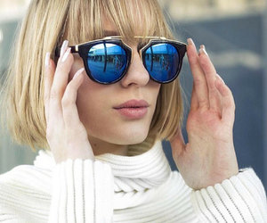 etsy, womens glasses, and fashion image