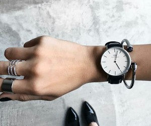 fashion and watch image