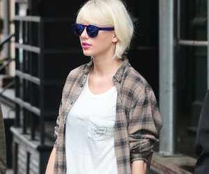 street style, rock style, and Swift image